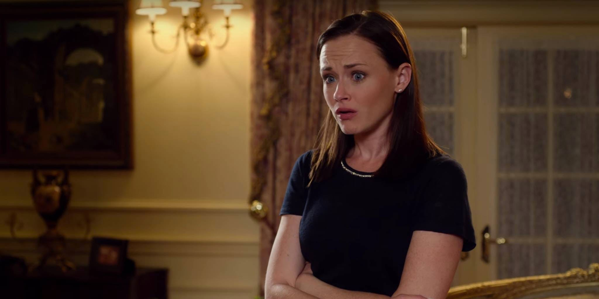 How much does Netflix cost: Gilmore Girls