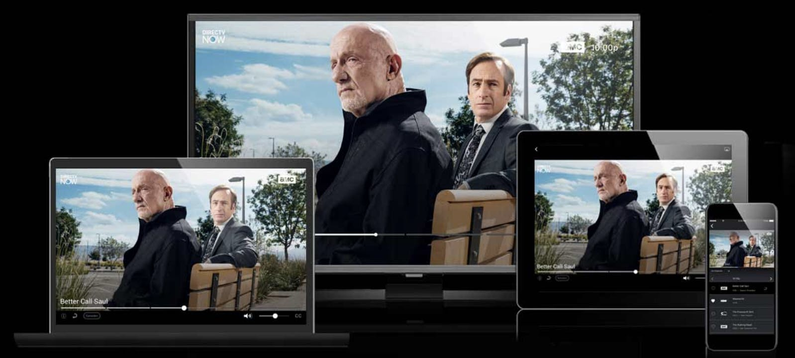 PS Vue vs DirecTV Now