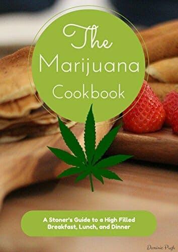The Marijuana Cookbook