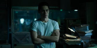 Jared Leto in 'The Outsider'