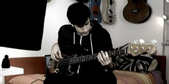 deadmau5 bassline Davie504