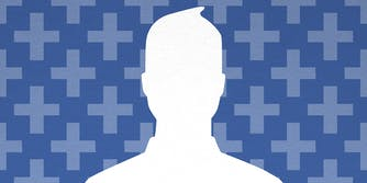 how to follow someone on facebook