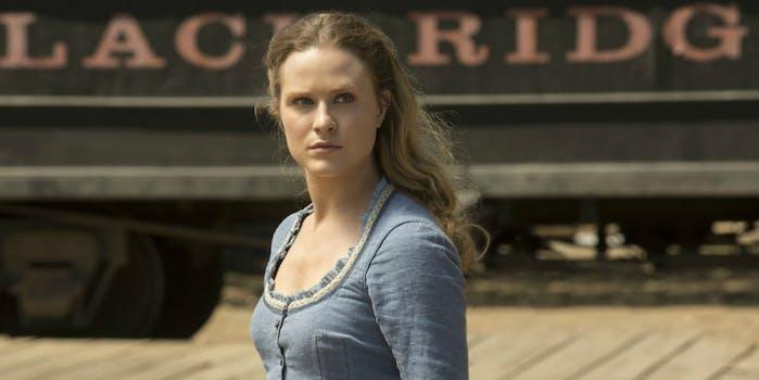Delores will return for Westworld season 2