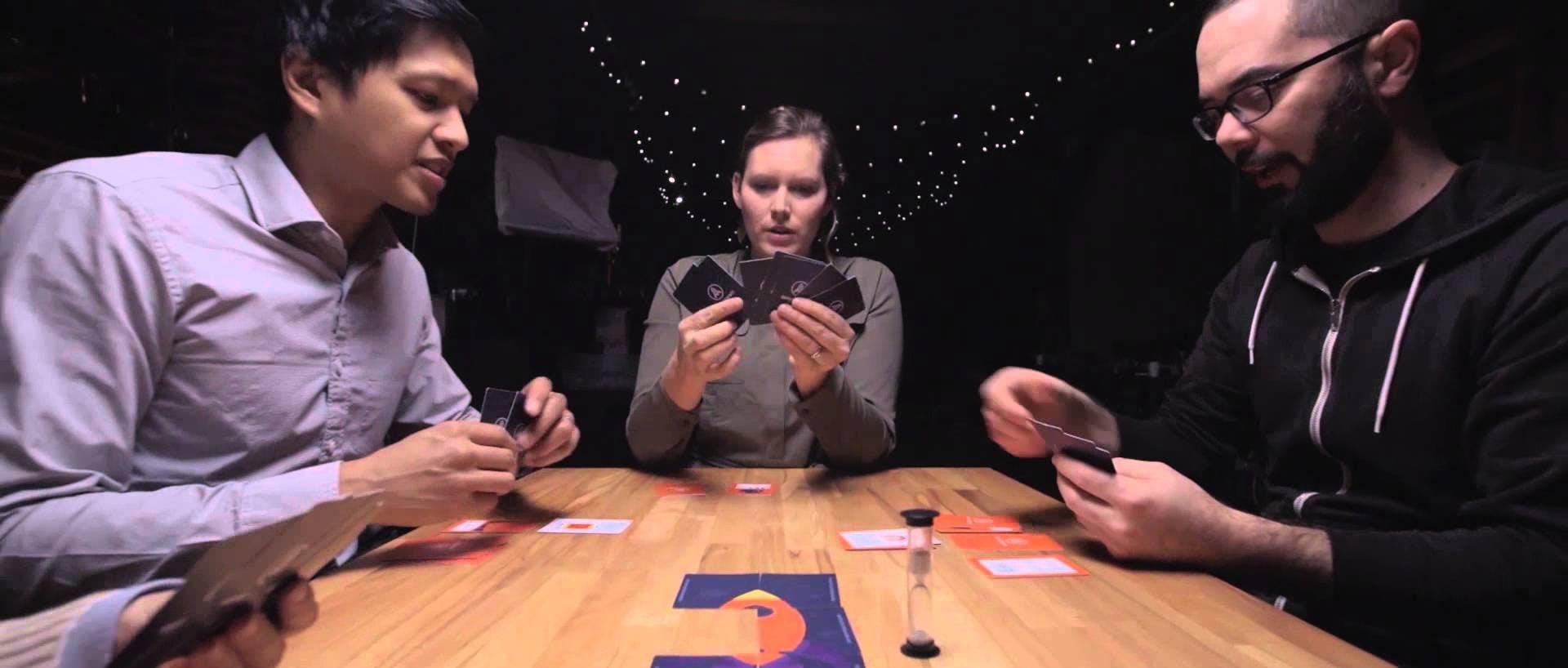 Best board games : Spaceteam