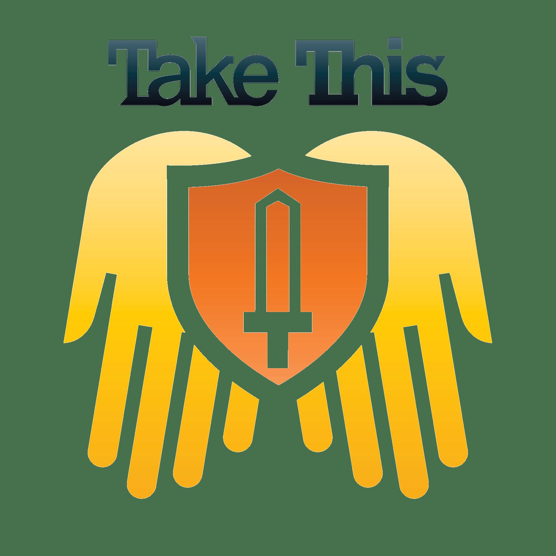 Take This gamer mental health charity