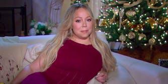 Mariah Carey Interview Great Morning Britain
