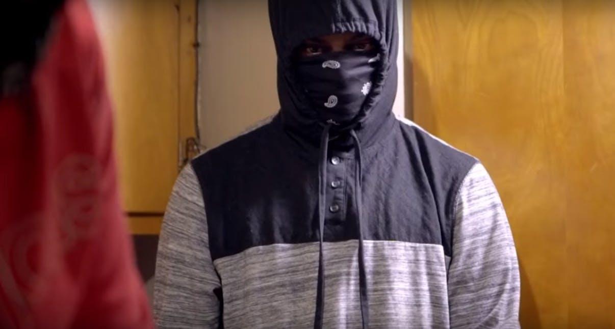 true crime on netflix - dope