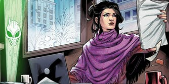 lois lane will be the focus of Metropolis, a new DC Comics show and Superman prequel