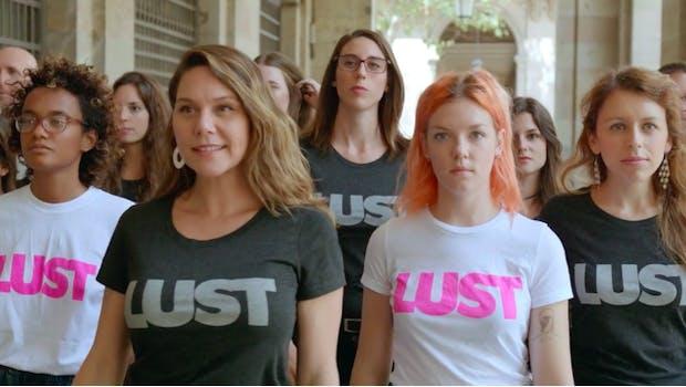 feminist porn : lust cinema