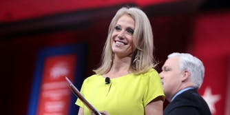 The U.S. Office of Special Counsel said it will open a case to determine if White House counselor Kellyanne Conway violated the Hatch Act.