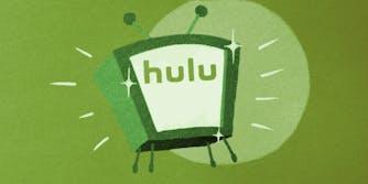 hulu plus showtime illustration