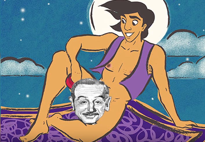 best dick pics on the internet: Disney characters