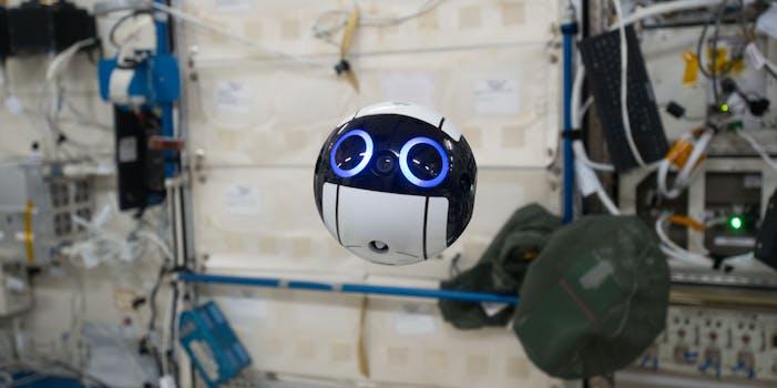 international space station jaxa