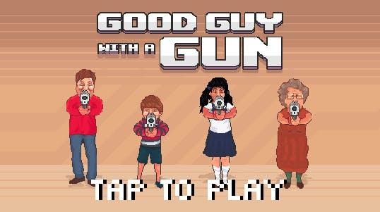 good guy with a gun