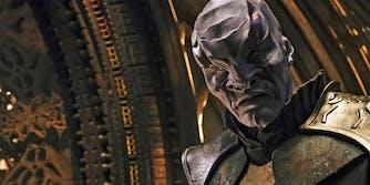 Did 'Star Trek: Discovery' Confirmed Klingons Have 2 Penises