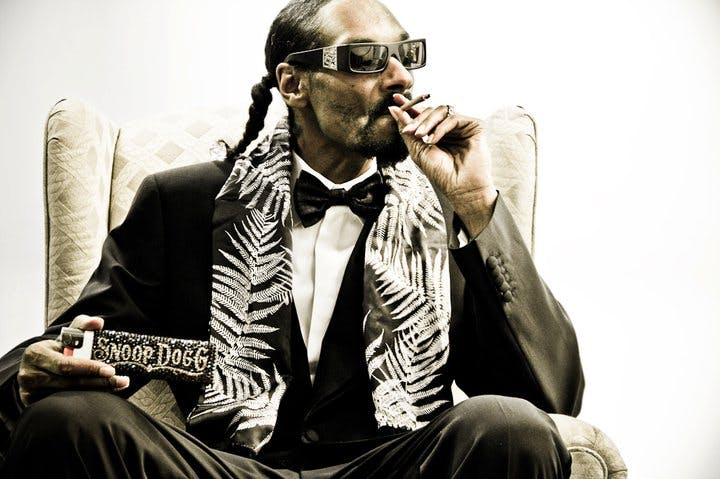 Snoop Doog would like to see your monetization strategy