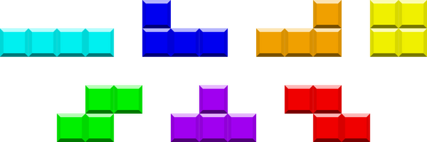 Most interesting facts about Tetris