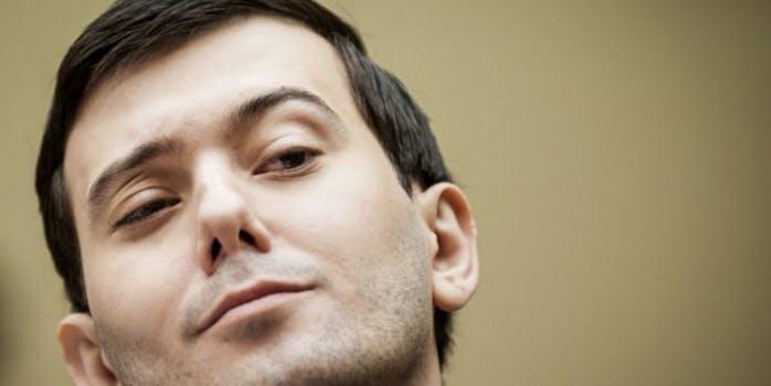Martin Shkreli says jail 'not that awful'
