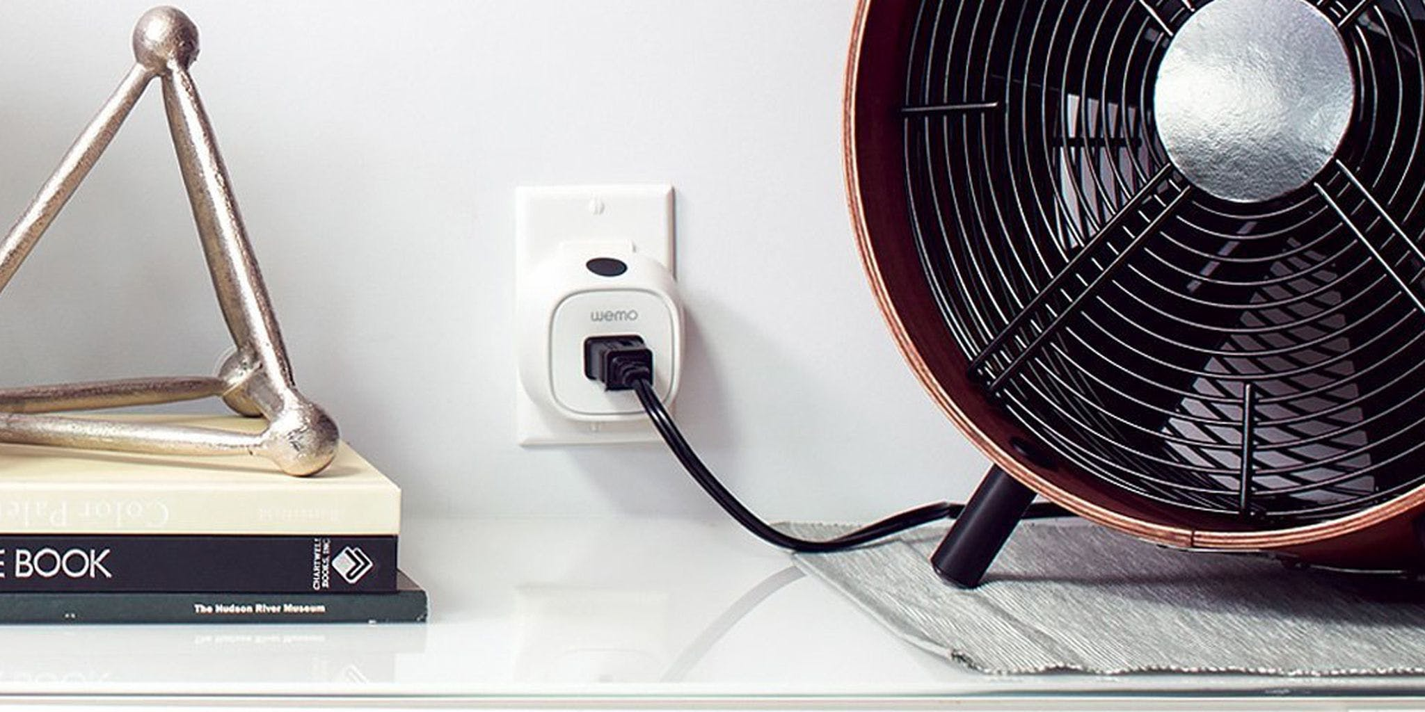 smart home devices that save money - Smart plug or power strip