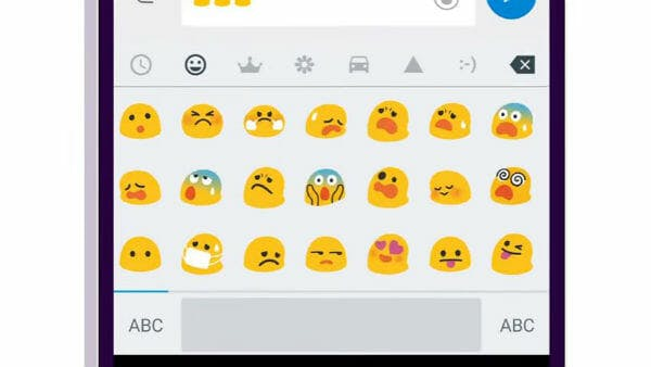 iphone emoji keyboard for Android