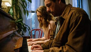 best indie movies on netflix : The Meyerowitz Stories (New and Selected)
