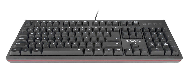 turtle beach keyboard