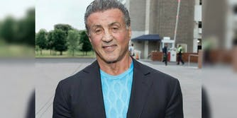 A police report says Sylvester Stallone coerced a 16-year-old into a threesome when she was 40