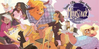 moonstruck image comics