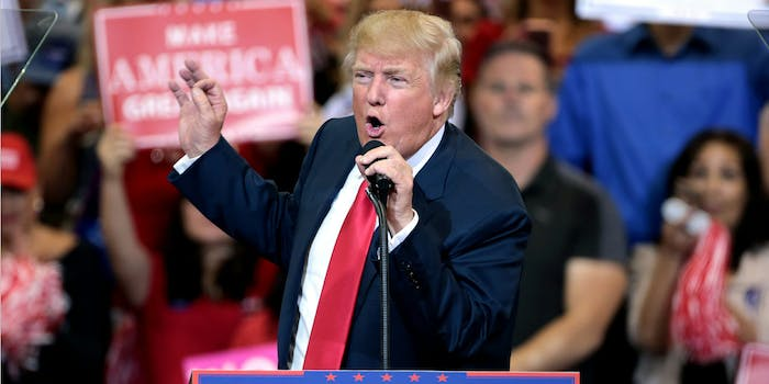 The mayor Phoenix, Arizona does not want President Donald Trump to hold a campaign rally after Charlottesville.