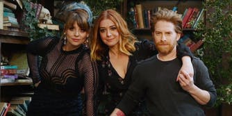 Buffy the Vampire Slayer cast reunion