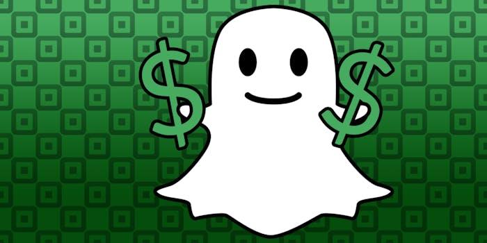 Snapchat Snapcash closing