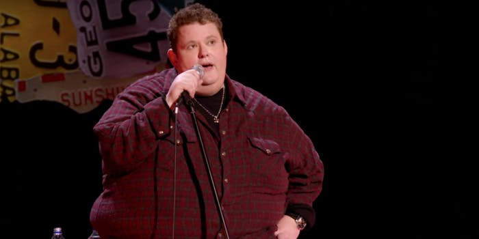 ralphie may dead at age 45