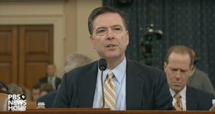James Comey House Intelligence Committee Hearing
