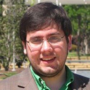 Nicholas Rotundo