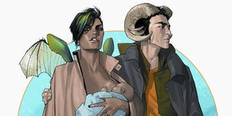 the best comics on comixology
