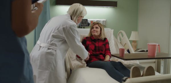 Grace Helbig Paging Dr. Hart