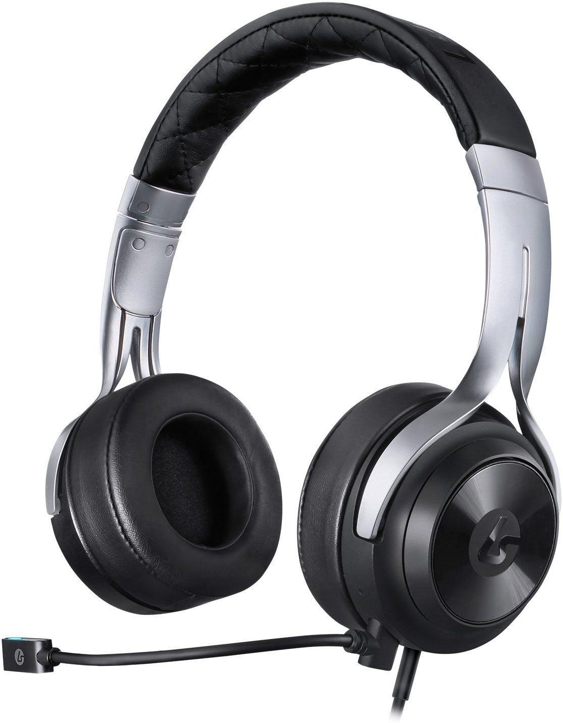 best gaming headset lucidsound