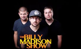 Billy Madison show dudes only screening