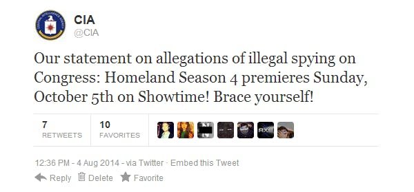 CIA tweet 13
