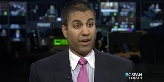 Ajit Pai We the People petition