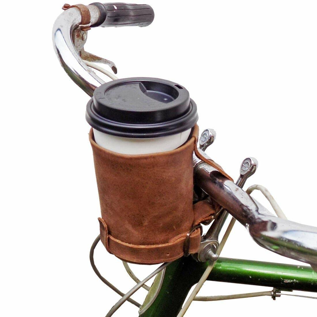 leather bike kuzy