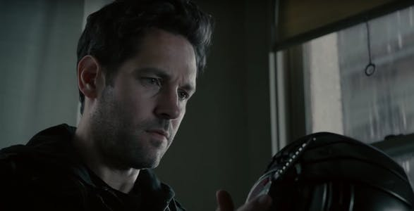 Ant-Man and the Wasp plot : Paul Rudd's Ant-Man has a partner this time around.
