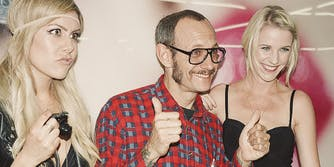 Photographer Terry Richardson is being investigated by the NYPD for allegations of sexual assault of model he's worked with.