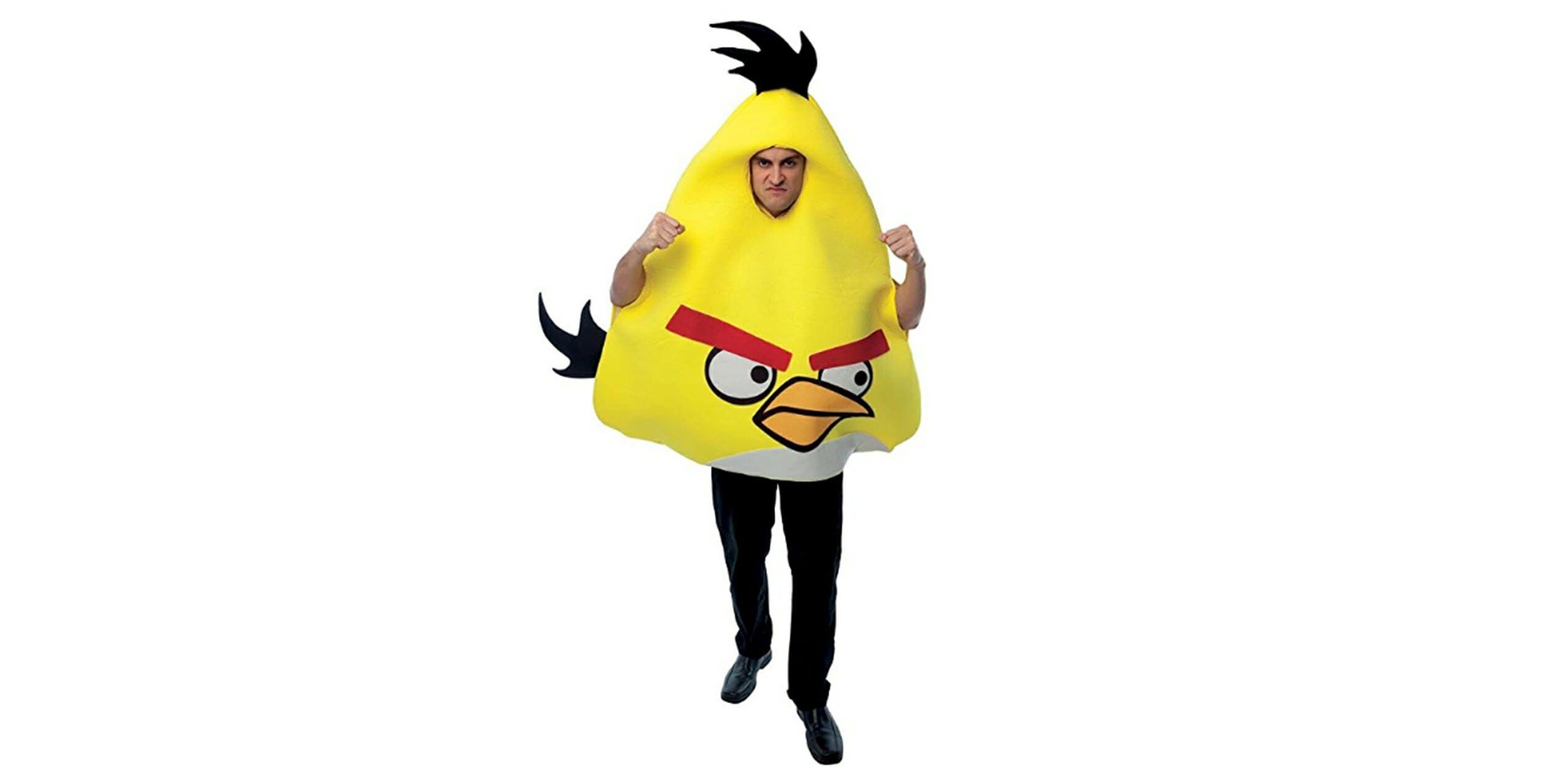 video game halloween costumes