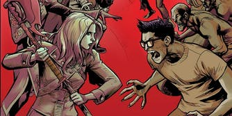 Joss Whedon Is Returning to 'Buffy the Vampire Slayer'