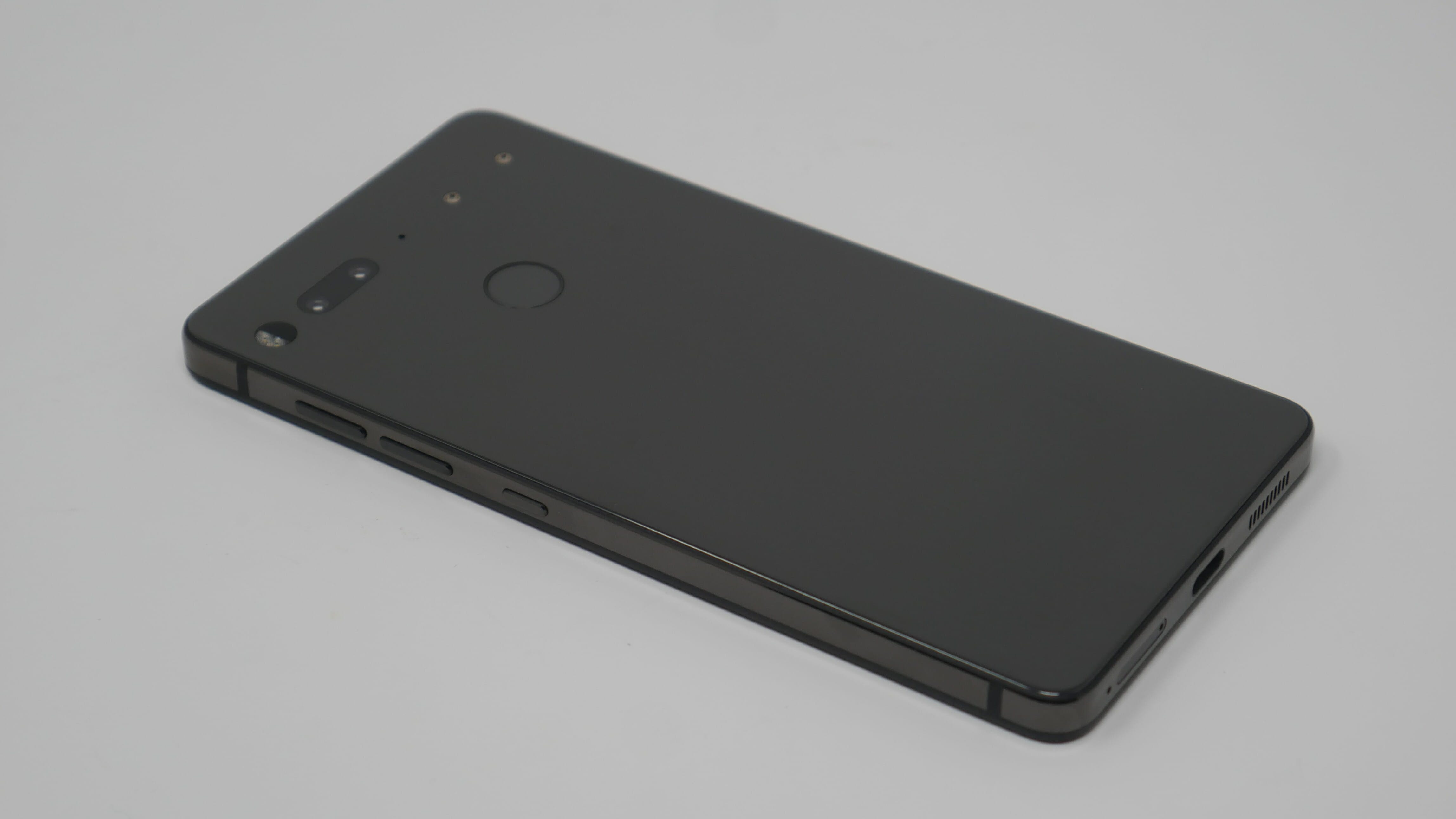 essential phone smartphone best android phone on a budget