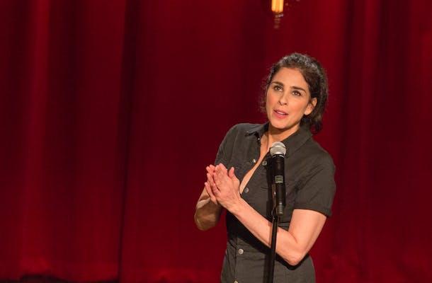 best standup netflix : Sarah Silverman