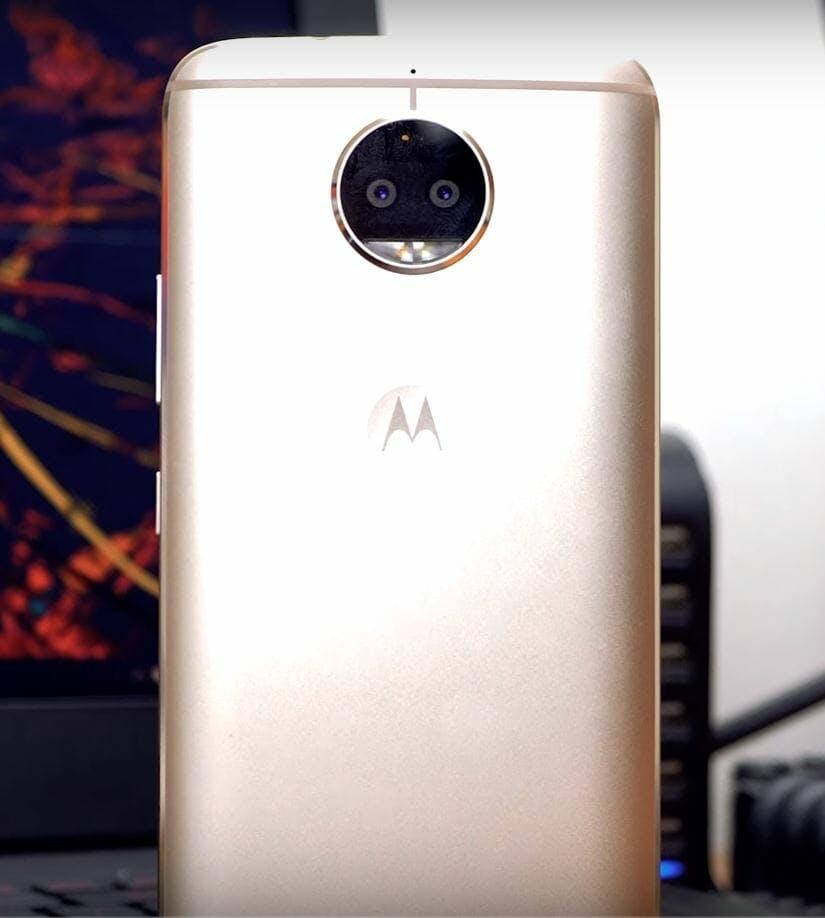 best cheap android phones - motorola moto g5s plus smartphone