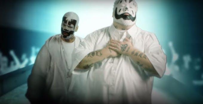 insane clown posse albums