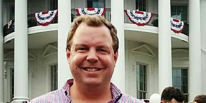 White House speechwriter David Sorensen resigned Friday amid domestic abuse allegations.